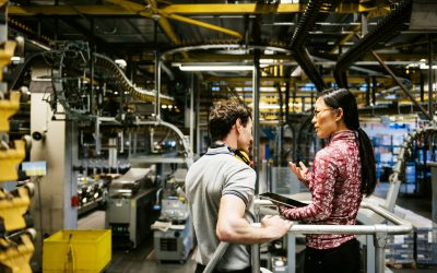 Manufacturing Industry – Empowerment through Manufacturers Day
