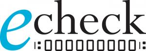 ACH E Check