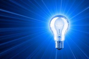 Shine of Bright Idea